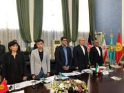 ایران میزبان نشست وزرای گردشگری کشورهای عضو اکو در سال ۲۰۲۱