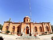 فیلم   وزیر کلاه فرنگی   دفتر متفاوت یک وزیر ؛ اینجا یادگار تاریخ رادیو و ارتباطات است