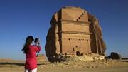 ورود ۲۴ هزار گردشگر به عربستان در ۱۰ روز