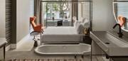 تصاویر و اسامی بهترین هتلهای دنیا به انتخاب آقا و خانم اسمیت | از یک هتل تاریخی تا بهترین اسپا