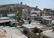 چغا گاوانه؛ میراثی در میان یک شهر | تصاویر وضعیت پرحاشیه اثر مهم تاریخی اسلام آباد غرب | شهرداری اینگونه به جنگ تاریخ رفته است