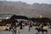 جشنواره ایل سنگسری سمنان در تقویم کشور ثبت میشود