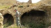 کشف غاری باستانی با اسکلتهای انسانی در دشت لار لواسان