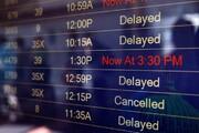 فیلم | واکنش عجیب و غیرمنتظره مسافران یک هواپیمای ایران ایر به تاخیر پرواز