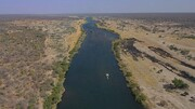 فیلم | سفر به گنج پنهان طبیعت در آفریقا | اینجا صحنهٔ بزرگترین نبرد آفریقا پس از جنگ جهانی دوم بوده است