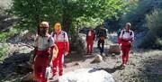 حادثه برای ۵ گردشگر در ارتفاعات گلستان | عملیات جستوجو پایان یافت
