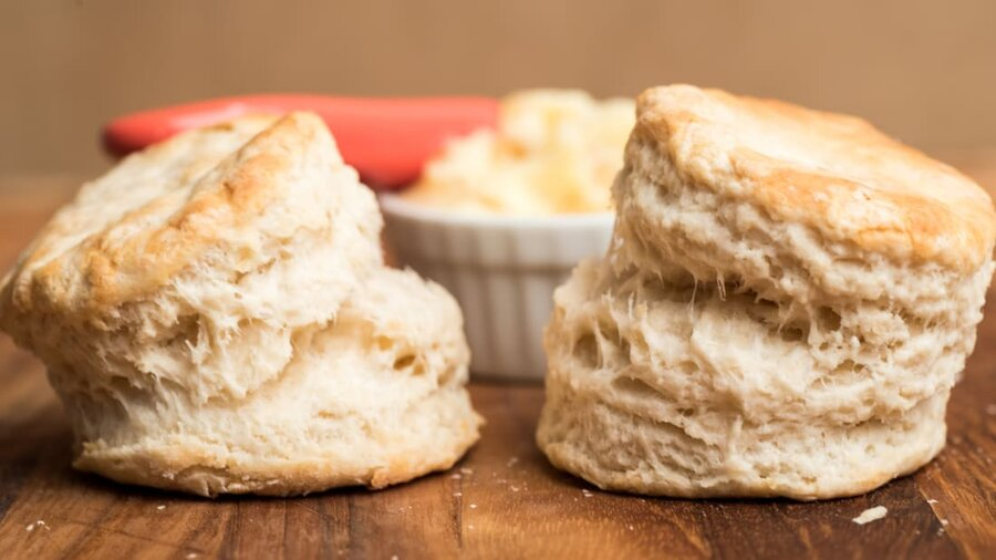 Biscuits, United States