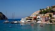 کرونا گردشگری یونان را هم فلج کرد