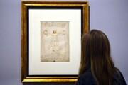 ملکه الیزابت مجموعهاش را به لوور قرض داد | نمایشگاه بزرگ آثار داوینچی در پانصدمین سالمرگ او