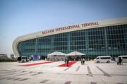 وضعیت پروازهای داخلی و خارجی از ترمینال گالری سلام | پرواز از فرودگاه امام به کدام شهرهای کشور برقرار شده است؟