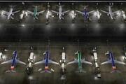 مدیرعامل هواپیماسازی بوئینگ به دلیل سقوط دو فروند هواپیما برکنار شد