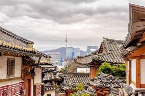 شهر آبی باستانی چینیها اولین شهر ۵G شد | ووژن ؛ از پلهای تاریخی تا دانلود فیلم در یک ثانیه