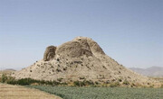 ثبت ملی ۳ سه تپه تاریخی چهارمحال و بختیاری ابلاغ شد