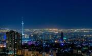واکنش جالب یک گردشگر آهنگساز آلمانی به دو بنای مطرح تهران ؛ برج میلاد یا برج آزادی؟