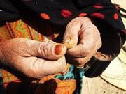 بیاحترامی به زنان بلوچ در تلخترین نمایشگاه پایتخت | شوآف با سوزندوزی ؛ کرامت انسانی را زیرپا له کردند