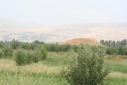شناسایی ۲۹ محوطه تاریخی در مسیر طرح پایدار آبرسانی شهرهای آذربایجان غربی