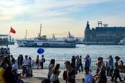 چه تعداد ایرانی امسال به ترکیه سفر کردند؟ | شهروندان کدام کشورها بیشتر به ترکیه سفر میکنند؟ | رکوردهایی که در گردشگری ترکیه زده شد