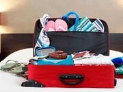چطور چمدان سفر ببندیم؟ | ترفندهای جمعکردن لباسها در چمدان را ببینید