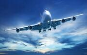 فیلم | روایت معصومه ابتکار از پرواز با خلبان زن در بازگشت از مناطق زلزلهزده
