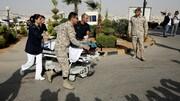 حمله با چاقو به گردشگران خارجی در یک مکان تاریخی اردن | ۶ نفر زخمی شدند