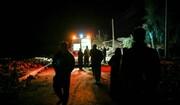 زمین لرزه ٥.٩ ریشتری آذربایجان شرقی را تکان داد؛ ۶ استان دیگر هم لرزید | ۵ نفر کشته شدند | کوه ریزش کرد؛ مسافران احتیاط کنند