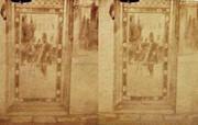 نخستین سلفی دیده نشده از شاه قاجار | ناصرالدین شاه هم در آینه سلفی میگرفته است!