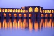 راز شمعهای پنهان یک پل تاریخی مهم کشور | چرا پل خواجو پناه آوازخوانان است؟