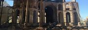 پرونده کاخ سرهنگ آباد باز است | پنج نفر در دادگاه تجدید نظر تبرئه شدند
