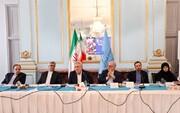 لغو روادید دوطرفه ایران و روسیه بزودی امضا میشود