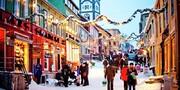 رسمهای کریسمسی در سراسر دنیا که ممکن است باعث تعجب شما شوند | از بز کاهی سوئدی تا سیب زمینی فاسد ایسلندی