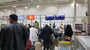 پرواز مستقیم به مسقط از فرودگاه شهید بهشتی اصفهان | نخستین پرواز مستقیم به عمان
