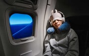 جت لگ چیست و چگونه میتوان اثرات پرواز زدگی را کاهش داد؟