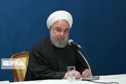 روحانی: عاملان سقوط هواپیمای اوکراینی مورد پیگرد قرار میگیرند