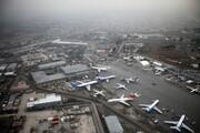 افزایش پروازهای عبوری فضای افغانستان پس از سقوط هواپیمایی اوکراین | درآمد پروازهای عبوری از آسمان ایران؛ فرصتی که میسوزد و دیگران بهره میبرند