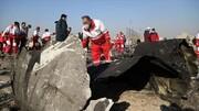 فیلم | ویدئوی منتشر شده نیویورک تایمز نشان میدهد که هواپیمای اوکراینی با شلیک ۲ موشک سرنگون شد