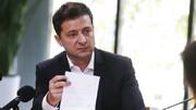 درخواست رئیس جمهوری اوکراین از ایران: جعبههای سیاه هواپیمای اوکراینی را تحویل دهید