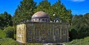 کاخ مرمر، موزه شد