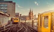 ۵ مکان تاریخی که هنگام بازدید از برلین آلمان نباید از دست بدهید | از دیوار برلین تا دروازه براندنبورگ