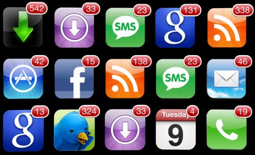 Taking Control of Notifications
