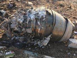 درخواست ورود مدعیالعموم و شورای امنیت به سقوط هواپیمای اوکراینی و عدم توقف پروازهای چین