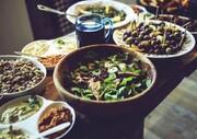 مقاصدی جذاب برای دوستداران غذا | تازه، خوشمزه و هنرمندانه