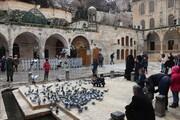 تلاش ترکیه برای تبدیل شانلی اورفا یا شهر پیامبران به پایتخت گردشگری جهان اسلام