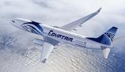 شروع دوباره برخی از پروازهای شرکت هواپیمایی مصر به چین بعد از شیوع ویروس کرونا