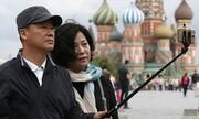 کنترل کرونا با استفاده از تکنولوژی تشخیص چهره برای شناسایی چینیها در روسیه | گردشگران چینی در روسیه قرنطینه میشوند