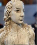 سرنوشت عجیب مجسمهای که به اشتباه به ایتالیا رفت
