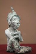 مکزیک با یک مجسمه تقلبی سر نیجریه کلاه گذاشت