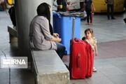 چمدانها را نبندید؛ بیخیال دریا شوید | هرمزگان هم امسال میزبان مسافران نیست