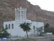 زلزله آسیبی به بناهای تاریخی هرمزگان وارد نکرد