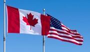 سفرهای غیرضروری میان آمریکا و کانادا ممنوع میشود