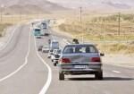 فیلم ترافیک سنگین در آزادراه تهران - قم بدون توجه به خطر کرونا